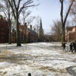 【ボストン】最高峰! ハーバード大学は観光スポット!? 観光案内