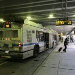 【最安値空港アクセス】ボストン空港から市内へのアクセス方法