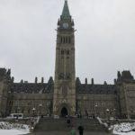 【オタワ】カナダの首都なのに地方都市のよう!? オタワ散策