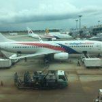 【航空会社】マレーシア航空 経営状態は火の車か!?
