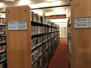 トロント図書館