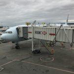 【航空会社】北米大陸横断路線 エアカナダ トロント‐バンクーバー サービスはLCC並み⁉