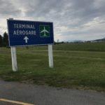 【最安値空港アクセス】カナダ・ビクトリア空港 市内へのアクセス方法