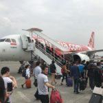 【航空会社】インドネシアからマレーシアまで4000円!? エアアジア・東南アジアのLCC国際線とは?