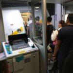 機内アナウンスでカンペ丸読みのスクート航空 カオスな東南アジアのLCC シンガポール-クアラルンプール