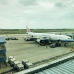 【中華航空】概説!!チャイナエアラインのサービス・機内食をチェック!!台北-成田