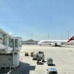 【航空会社】エミレーツ航空の評判・サービスは?ガラガラ東南アジアの赤字路線?以遠権バンコク‐プノンペン路線