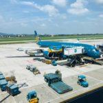 【航空会社】ハノイ経由でバンコクへ!ベトナム航空のサービス・評判は!?サービス内容はいいけどCAが適当か!??