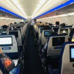 【ANA】国際線機材で行く国内線搭乗記 ANA・最新型飛行機(A320neo)の座席・設備を紹介!! 関西-羽田