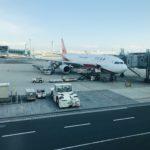 【上海航空】概説!!上海航空のサービス・機内食をチェック!!上海-羽田