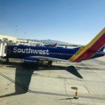 【サウスウエスト】全米で最高の評判!サウスウエスト航空は何が凄いの? LCCなのに何でも無料の最強エアラインをレビュー解説!!ラスベガス-サンフランシスコ