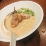 【カルチャーショック】アメリカのラーメンは高級料理!? 1杯2000円越えの一風堂(IPPUDO)の雰囲気・メニューは?サンフランシスコ