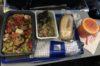 ユナイテッド航空 機内食は最低レベルにまずい!?サンフランシスコ‐成田