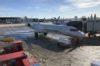 【航空会社レビュー⑨】国際線でこの狭さ!? アメリカン航空でカナダへ飛ぶ!