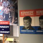 【ボストン】ジョン・F・ケネディーミュージアム ケネディーのすべてがわかる博物館 観光・アクセス方法