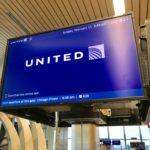 【航空会社】23時間遅れ ユナイテッド航空 北米の飛行機に乗る際は覚悟を!!