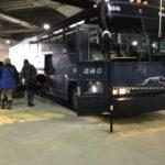 最安値の移動手段 カナダ・長距離バスの様子・乗り方を紹介!