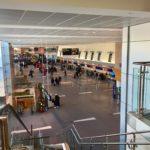 【カルチャーショック】アメリカと日本の空港の違い 日本の空港は最強レベル!?