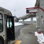 【最安値空港アクセス】カナダの首都 オタワ 空港から市内へのアクセス方法