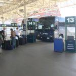 バンクーバーからシアトルへバスで向かう方法 チケットの購入からバスの乗り方まで徹底解説!!