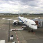 【ANA】ANA国際線 乗客はわずか9人!? ガラガラの上海路線