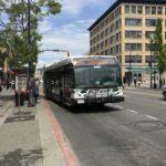 カナダ・ビクトリアでお得な交通手段「Day Pass」とカナダのバスの乗り方