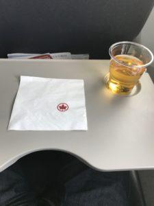 Air Canada Express Jazz