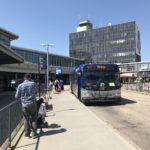 【最安値空港アクセス】エドモントン国際空港からダウンタウンへのアクセス方法