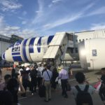 【ANA】サービスは最低レベルの日系航空会社!? エアジャパン(ANA子会社)国際線フライトレビュー