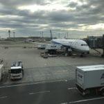 羽田空港  国際線→国内線への乗り継ぎ方法  荷物や経路など