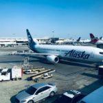 【航空会社】評判のいいアラスカ航空! JALのマイルもためることも可能!