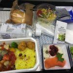 【機内食まとめ】機内食がまずい・おいしい航空会社は? 100フライト以上飛んだ筆者が選ぶ機内食ランキング!!