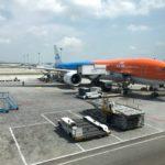 【航空会社】格安以遠権フライト KLMオランダ航空の国際線を4000円で利用できる路線!クアラルンプール‐ジャカルタ