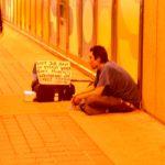 【カルチャーショック】アメリカのホームレス事情 収入は結構多いの!? 貧困と格差社会のアメリカをレポート