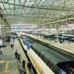 【世界の鉄道】KTX 韓国版新幹線の評判は?乗り方や予約方法を紹介!!新幹線の優秀さがわかる韓国の高速鉄道の搭乗レポート
