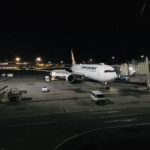 【JAL】マニラ路線のビジネスクラスのサービス・座席等はいかほどか!?お古のB767で行くマニラ-成田路線