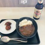 【ラウンジ】海外のJAL・ビジネスクラス用「サクララウンジ」の食事・設備はいかほどか!?マニラ
